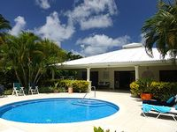 An outstanding spacious villa Private peaceful relaxed Daily housekeeping