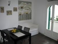 Apartment with 2 bedrooms bathroom kitchen balcony