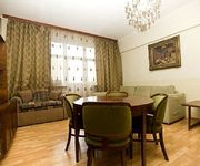 Paveletskaya Square 1 Three Bedroom Apt in Moscow 010