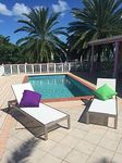 Villa in Harbour View Jolly Harbour-Golden Beach Harbour and Go