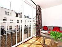 Contemporary 2 bed maisonette on 2 floors
