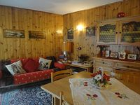 Beautiful apartment well equipped and furnished in wooden Alpin look