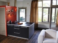 2 room apartment selfcatering for short or long stay comfortable accommodation