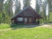 Vacation home Ranta-koivu in Kinnula Keski - Suomi - 6 persons 1 bedroom
