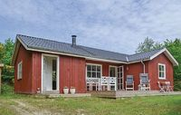 2 bedroom accommodation in Ebeltoft