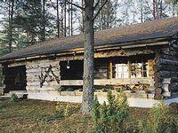 Vacation home Merihovi in Haukipudas Pohjois - Pohjanmaa Kainuu - 6 persons 1 bedroom