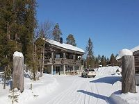 Vacation home Salonkineli in Kuusamo Pohjois - Pohjanmaa Kainuu - 12 persons 6 bedrooms