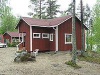 Vacation home Naurulokki in Parainen - 5 persons 1 bedrooms