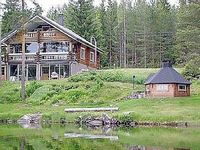 Vacation home Willa kasari in Pielavesi Pohjois - Savo - 16 persons 3 bedrooms