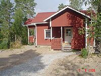 Vacation home Kalatiira in Parainen - 5 persons 1 bedrooms
