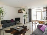 Lovely and stylish two bedroom apartment for up to four people in the Westerpark area of Amsterdam