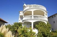 Holiday apartment 150 m from the Adriatic Sea