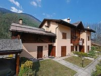 Apartment Palazzina Sole in Mezzana Marilleva - 4 persons 1 bedrooms