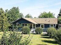 Vacation home B nnerup Strand in Glesborg East Jutland - 6 persons 3 bedrooms