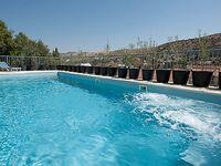 Apartment Archondia House in Kalavasos Larnaca - 2 persons 1 bedroom