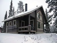 Vacation home Ihtingin koskikara in Kuusamo - 7 persons 2 bedrooms