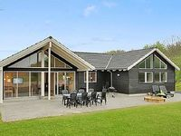 Vacation home Udsholt Strand in Gr sted Sealand - 20 persons 7 bedrooms
