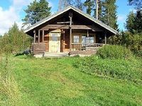 Vacation home V likumpu repolan m kit in Iisalmi Pohjois - Savo - 5 persons 1 bedroom