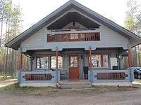 Vacation home Sininen hetki in Kuusamo - 8 persons 2 bedrooms