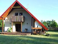 Vacation home Jagodne Male in Jagodne Male - 8 persons 4 bedrooms