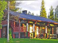 Vacation home Kunnari in Salla Lappi - 5 persons 1 bedroom