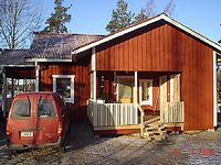 Vacation home Isokoskelo 5 in Parainen - 6 persons 2 bedrooms