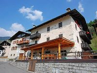 Apartment Civetta in Pinzolo - 5 persons 2 bedrooms