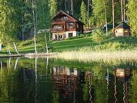 Vacation home Vuorimaja in Ristiina Etel - Savo - 8 persons 2 bedrooms