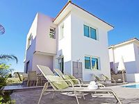 Vacation home ATAVR84 in Protaras Protaras - 6 persons 3 bedrooms