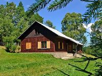 Vacation home Uhryn in Uhryn Beskidy - 5 persons 2 bedrooms