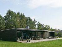 Vacation home Fuglslev in Ebeltoft East Jutland - 8 persons 4 bedrooms