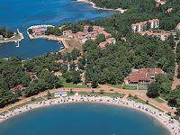 Apartment Stella Maris in Umag Istria - 4 persons 1 bedroom