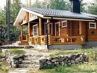 Vacation home Lomasuvas in Tuusniemi Pohjois - Savo - 2 persons 1 bedroom
