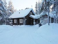 Vacation home Veskant hti in Kuusamo Pohjois - Pohjanmaa Kainuu - 8 persons 2 bedrooms