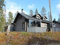 Vacation home Kes rinne 1 in Kuusamo - 6 persons 1 bedrooms