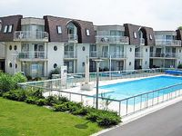 Apartment Blutsyde Promenade in Bredene Coast - 4 persons 1 bedroom