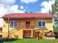 Vacation home Hajtovka in Vysne Ruzbachy - 6 persons 2 bedrooms