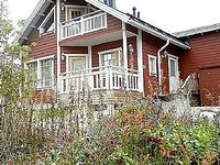 Vacation home Sunrise 13 a in Nilsi Pohjois - Savo - 6 persons 2 bedrooms
