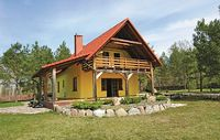 3 bedroom accommodation in Pozezdrze