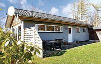 3 room accommodation in Roslev