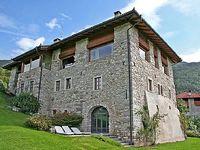 Apartment Maso Dolcevista in Terme di Comano Trentino - High Adige - 4 persons 1 bedroom