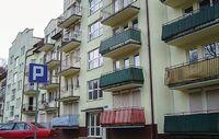 2 bedroom accommodation in Miedzyzdroje