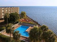 Apartment Tampa Waterfront in Tampa Tampa Bay Florida Central West - 4 persons 1 bedroom