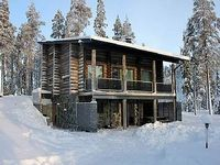 Vacation home Leija in Kuusamo - 12 persons 4 bedrooms