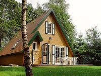 Vacation home Molenheide in Houthalen - Helchteren Belgisch Limburg - 5 persons 3 bedrooms