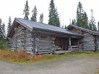 Vacation home Seitsem n savua 4 in Kuusamo - 6 persons 2 bedrooms
