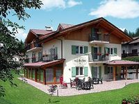 Apartment Villa Belfiore VDN501 in Valle di Non - 6 persons 3 bedrooms