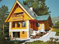Vacation home Chata Tereza in Stara Lesna Preschau Region - 8 persons 5 bedrooms