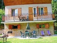 Vacation home Baracka in Trencianske Teplice Trentschin Region - 6 persons 2 bedrooms