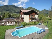 Apartment Lembondel in Tiarno di Sotto Lake Ledro - 4 persons 1 bedroom